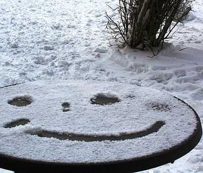 Smily im Kurpark Schierke