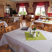 Restaurant Cafe Winkler in Schierke