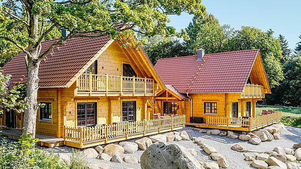 Ferienhäuser Harz erleben